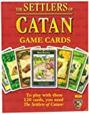 Settlers of Catan Replacement Card Deck