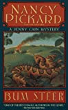 Bum Steer (A Jenny Cain Mystery) (0671680420) by Pickard, Nancy
