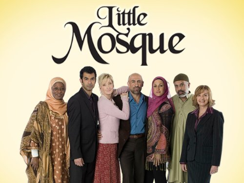 Little Mosque Season 1