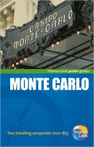 Monte Carlo Pocket Guide, 3rd (Thomas Cook Pocket Guides)