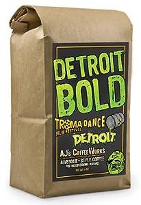TromaDance Detroit Blend