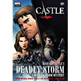 Castle: Richard Castle's Deadly Storm (Marvel Premiere Editions)by Brian M. Bendis