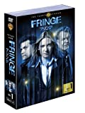 FRINGE/フリンジ〈フォース・シーズン〉 セット1 [DVD]