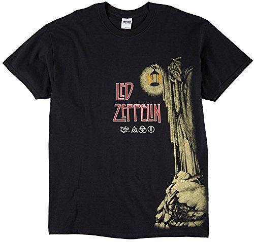 T-Shirt - Led Zeppelin - Hermit