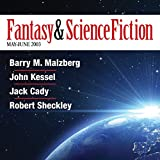 img - for The Best of Fantasy and Science Fiction Magazine, May-June 2003 book / textbook / text book