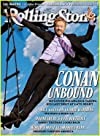 Rolling Stone #1117 November 11, 2010 Conan Unbound Bill Gates on Global Warming Doonesbury's 40th Phoenix Taylor Swift