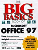 The Big Basics Book of Microsoft Office 97 (0789712210) by Fulton, Jennifer