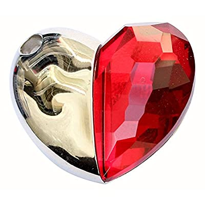 16 GB Pen Drive Red HeartShape USB 2.0 Pen Drive CR1027