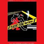 Classic Crime Short Stories | Ruth Rendell,Graham Greene,G.K. Chesterton, more
