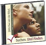 Suchen - Und Finden: CD zum Jahr der Bibel 2003 - Clemens Bittlinger