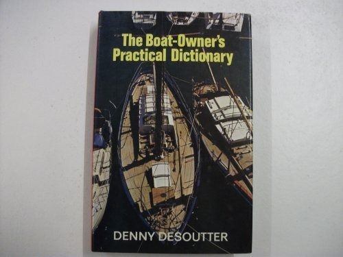 Boat Owner's Practical Dictionary (Practical Boat Owner compare prices)