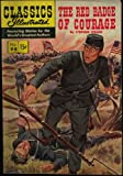 The Red Badge of Courage (Classics Illustrated comic) (HRN-98) (No. 98)