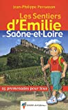 echange, troc Jean-Philippe Perrusson - Emilie en Saône-et-Loire