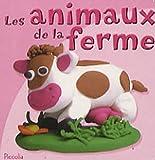 echange, troc Michelle Golden - Les animaux de la ferme