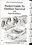 img - for Pocket Guide to Outdoor Survival book / textbook / text book