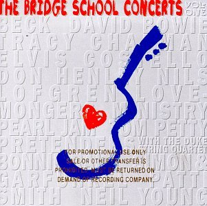 Various Artists - Bridge School Concerts Vol 1 - Zortam Music