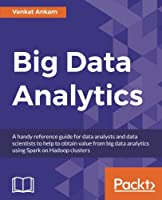 Big Data Analytics with Spark and Hadoop Front Cover