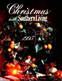 img - for Christmas With Southern Living 1993 book / textbook / text book