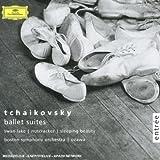 Tchaïkovski - Suites de ballet : Le lac...