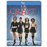 The Craft [Blu-ray] ~ Robin Tunney