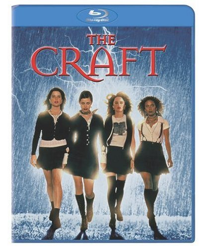 The Craft / Колдовство (1996)