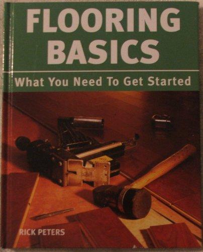 Flooring Basics