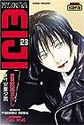 Psychometrer Eiji, tome 23