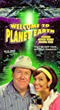 echange, troc Welcome to Planet Earth [VHS] [Import USA]