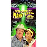 Welcome to Planet Earth [VHS] ~ George Wendt