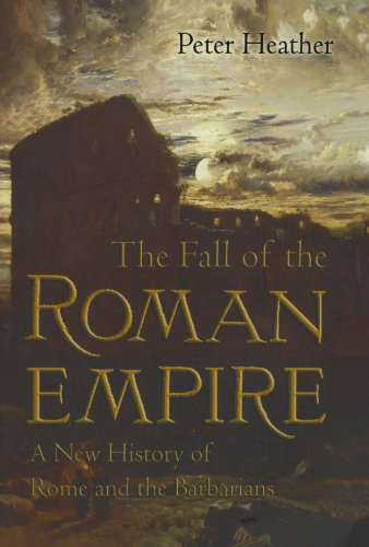the reasons why rome fell Political reasons for the fall of the roman empire  was it one of of the main reasons why the roman empire fell the reason we still study the roman empire, is.