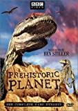 Prehistoric Planet - The Complete Dino Dynasty
