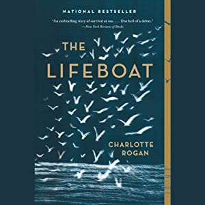 The Lifeboat Audiobook