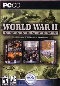 The 10 Best World War II Videogames - Paste