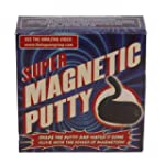 SUPER MAGNETIC PUTTY - This Stuff Is...