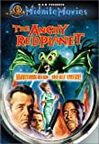 echange, troc The Angry Red Planet [Import USA Zone 1]