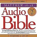 Audio Bible, Vol 2: Matthew 16-28 |  Flowerpot Press