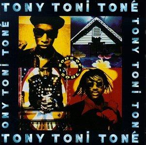 Tony! Toni! Tone! - Touch My Soul The Finest Of Black Music, Vol. 7 - Zortam Music