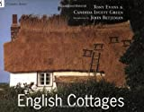 English Cottages (Country Series.)