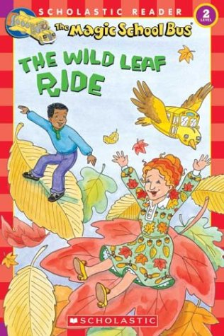 Magic School Bus The Wild Leaf Ride