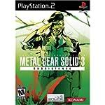 Metal Gear Solid 3: Subsistence - Pla...