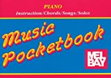 img - for Piano Pocketbook book / textbook / text book