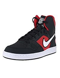 Nike Men's Son of Force Mid Basketball Shoes
