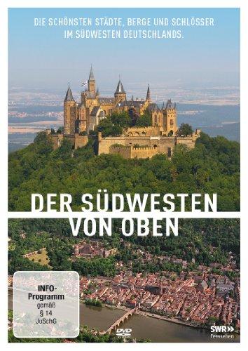 Der Südwesten von oben Edizione Germania PDF
