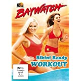 "Baywatch Bikini Ready Workoutvon ""Lauren Jones"""