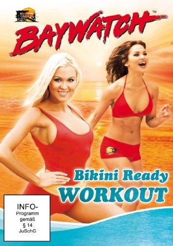 BAYWATCH BIKINI READY WORKOUT [IMPORT ALLEMAND] (IMPORT) (DVD)
