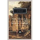The Decline and Fall of the Roman Empire, vol. 1-3: Volumes 1, 2, 3by Edward Gibbon