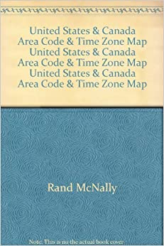Com united states amp canada area code amp time zone map united states