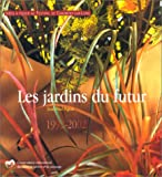 img - for Les Jardins du futur book / textbook / text book