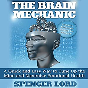 The Brain Mechanic Audiobook