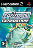 Football Generation  (PS2)